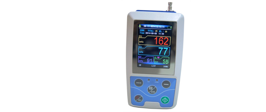 Ambulatory BP Monitor - ABMP50