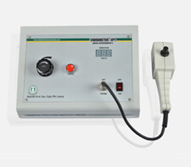 Biothesiometer with Doppler - VibroDop