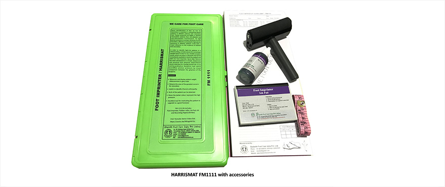 foot-imprinter-harris-mat-fm1111